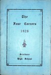 The Four Corners - 1926 by Town of Scarborough, Maine