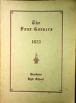 The Four Corners - 1922 - Scarboro High School