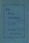 The Four Corners - 1938 - Scarboro High School