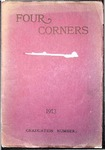 Four Corners - June 1913 by Students of Scarboro High School