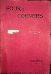 Four Corners - December 1913 by Students of Scarboro High School