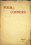 Four Corners - March 1914 by Students of Scarboro High School