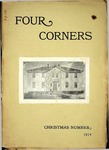 Four Corners - 1914 - Christmas Number 1914 by Students of Scarboro High School