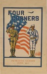 Four Corners - Patriotic Number - June, 1918 by Students of Scarboro High School