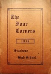 The Four Corners - 1939 - Scarboro High School Yearbook