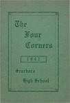 The Four Corners - 1941 - Scarboro High School Yearbook