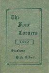 The Four Corners - 1942 - Scarborough High School Yearbook by Students of Scarboro High School