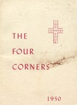 The Four Corners - 1950 by Students of Scarborough High School
