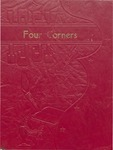 The Four Corners - 1951 by Students of Scarborough High School