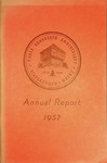 Scarborough Annual Report - 1957 (1958)