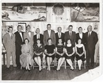Scarborough High School Class of 1939 - 20th Reunion
