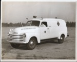 Scarborough Rescue Unit - 1952 by Unknown