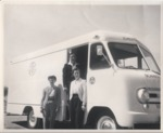 Scarborough Civil Defense Mobile Canteen Unit - 1959 by Unknown