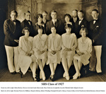 Scarborough High School Class of 1927 by Town of Scarborough, Maine
