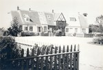 Danish Village - Sept 1939 - Units 2 by Unknown