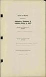 Legislative Agents, Volume 4, 1934-1935