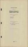 Legislative Agents, Volume 8, 1942-1943