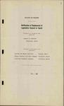 Legislative Agents, Volume 10, 1946-1947 by Secretary of State