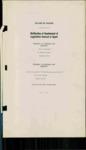 Legislative Agents, Volume 11, 1949