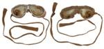 WW1 Goggles