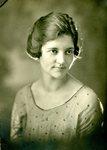 Beckstrom; Agnes Elizabeth