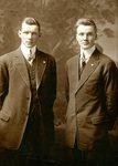 George Nelson & Herbert Osell