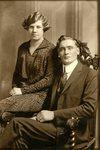 Inez Ek & Francis Peterson