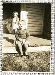 Margaret Quist (Wardwell) & Marie Quist (Carpenter