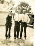 Malcom Carlstrom; Lawrence Gunnerson & Dorian Larson