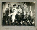 Carlstrom, Anshelm Family - 1911