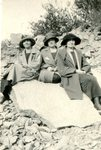 Freda Dahlgren; Lillie Peterson; Annie Lindsten