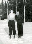 Leland Fogelin & Warren Anderson