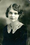 Elsie Peterson (Mrs. Napoleon Chalout)