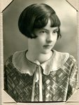 Mildred Kierstead, Caribou High School - Class of 1930