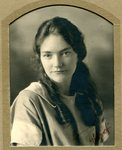 Leona Shorey - Caribou High School - Class of 1925