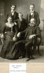 Carl & Anna Johnson Family - Wilmar, Joseph & Herman