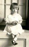 Natalie Larsson - Born 1930