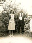 Shirley Anderson (Sjostedt); George & Annie Fogelin