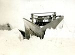 Snow Plow - March 1946