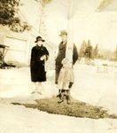 Fogelin, George, Annie & Leland - 1925