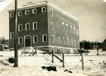 Eureka Hall