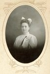 Rena J. Vose - Stockholm Grammer School 1906