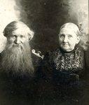 Anders & Ingrid (Malm) Ek