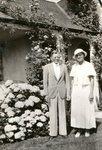 Rev. Adolph Gronlund & Mrs. Leontine (Anderson) Gronlund