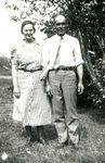Joseph & Natalie (Morneault) Plourde