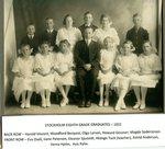 Stockholm Eighth Grade - 1922