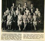 Stockholm Grammer School - 1926