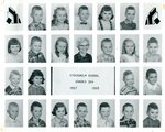 1957 - 1958 - 3rd & 4th grade pictures
