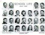1959 - 1960 - Grade 5th & 6th grade pictures