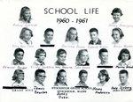 1960 - 1961 - Grade 5th & 6th grade pictures